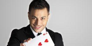 10 razones para contratar a un mago